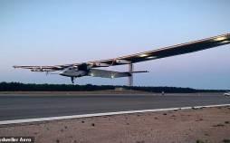 هواپیمایی با توانایی پرواز ۹۰ روزه در آسمان,پرواز ۹۰ روزه هواپیما در آسمان