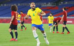 قهرمانی برزیل در فوتبال المپیک 2020,فوتبال مردان المپیک 2020