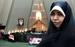 زهرا شیخی,نامه زهرا شیخی در مورد بی آبی در کشور