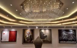 چهاردهمین حراج تهران,حراج آثار هنری در تهران