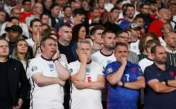 ابتلای 3400 نفر به کرونا در فینال یورو 2020,فینال یورو 2020