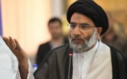 حجتالاسلام موسوی فرد,زندانیان اعتراضات خوزستان