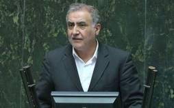 احمد علیرضابیگی,واکنش احمد علیرضابیگی به سفر نمایندگان به عراق