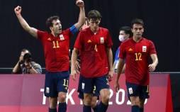 فوتبال مردان المپیک 2020,المپیک 2020