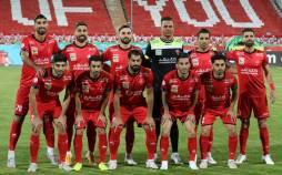 تیم پرسپولیس,اعلام زمان بازی پرسپولیس در لیگ قهرمانان آسیا 2021
