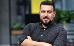 محسن کیایی,انتقاد محسن کیایی به بازگشت غریبانه ناهید کیانی