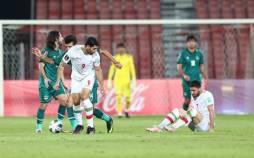 دیدار تیم ملی ایران و عراق,مسابقات مقدماتی جام جهانی قطر