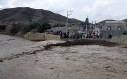 سیل,سیل تیرماه 1400 در ایران