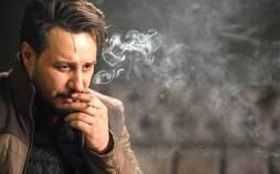 جواد عزتی,سریال زخم کاری