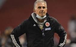 کارلوس کی روش,شروط کارلوس کی روش برای حضور تیم ملی عراق