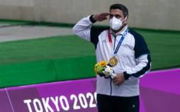 جواد فروغی,تروریست نامیدن جواد فروغی توسط ورزشکار کره ای