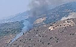 حمله مجدد اسرائیل به جنوب لبنان,حمله اسرائیل به لبنان