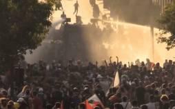 تظاهرات در بیروت,اعتراضات در لبنان