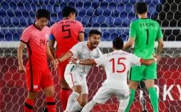 تیم ملی امید مکزیک و ژاپن,فوتبال مردان المپیک 2020 توکیو