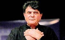 محمدرضاشجریان,خسروی آواز ایران