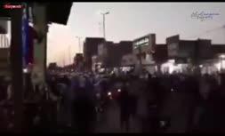 فیلم/ آب را با تونل میبرند، با تانکر برمیگردانند! خوزستان قربانی بیتدبیری دولتمردان