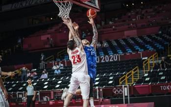 تیم ملی بسکتبال ایران,نتایج تیم ملی بسکتبال ایران
