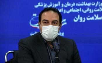 دکتر رئیسی,سخنگوی ستاد ملی مقابله با کرونا