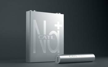 تولید باتری ارزان از نمک برای خودروهای برقی,باتری برای خودروهای برقی