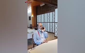 موج سواری سلطانی فر روی افتخارآفرینی فروغی/ مدال طلایی که به وزیر ورزش الهام شده بود