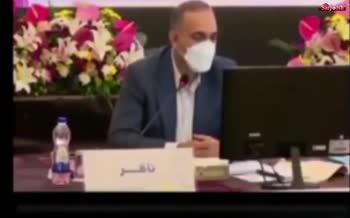 ویدئوی عجیب از تصویب پاداش ۵۰۰ میلیون تومانی