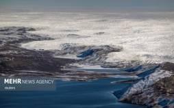 تصاویر سفری در سرزمین گرینلند,عکس هایی از زیبایی های گرینلند,تصاویری از گرینلند