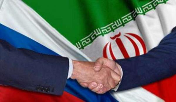 جزئیات امضای توافق راهبردی با روسیه,توافق ایران و روسیه
