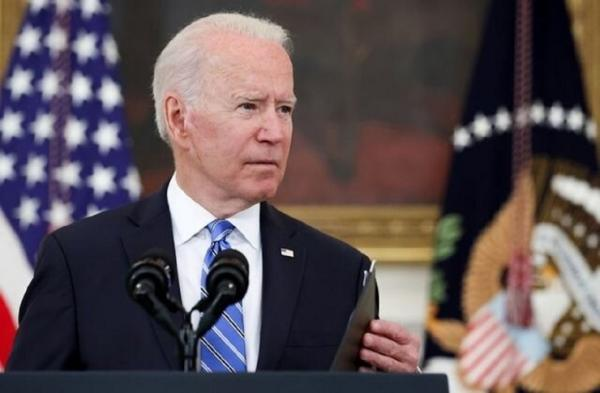 جو بایدن رئیس جمهور آمریکا,محبوبت جو بایدن