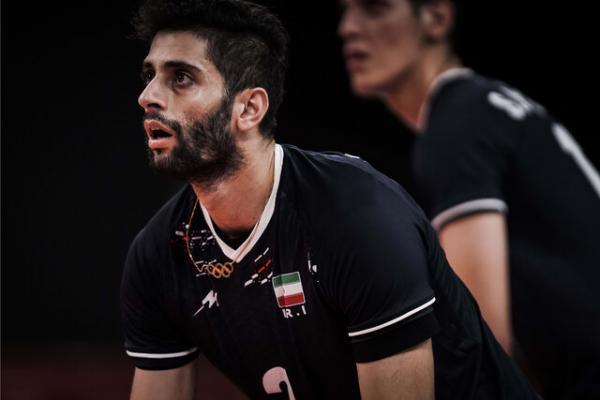 رقابت های قهرمانی آسیا والیبال,تیم ملی والیبال ایران