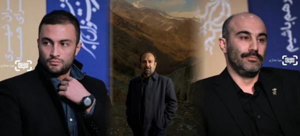 زمان اکران « قهرمان»,قهرمان اصغر فرهادی