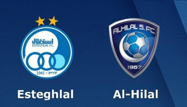 استقلال الهلال در لیگ قهرمانان آسیا,پیروزی استقلال برابر الهلال