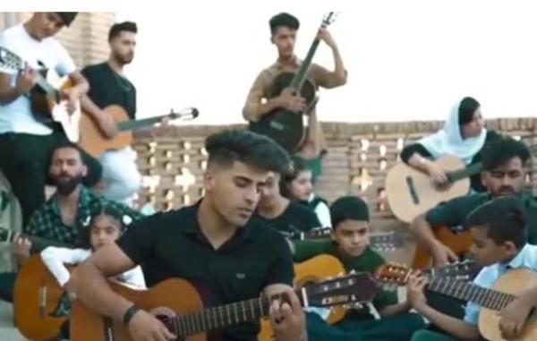 بازداشت گروه موسیقی در دزفول,احضار گروه موسیقی در دزفول