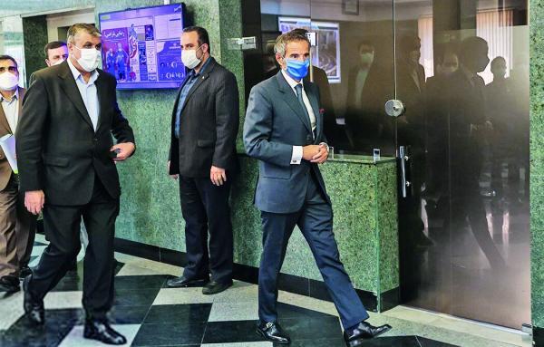 توافق جدید ایران و آژانس بین المللی انرژی اتمی,دور جدید مذاکرات