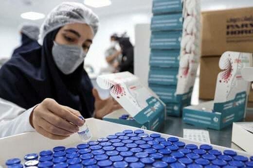 پشت پرده عدم واردات واکسن,نمکی مسول مرگ و میر کرونا در ایران