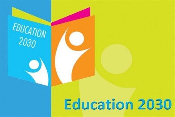 آموزش و پرورش دولت رئیسی,ابطال سند 2030