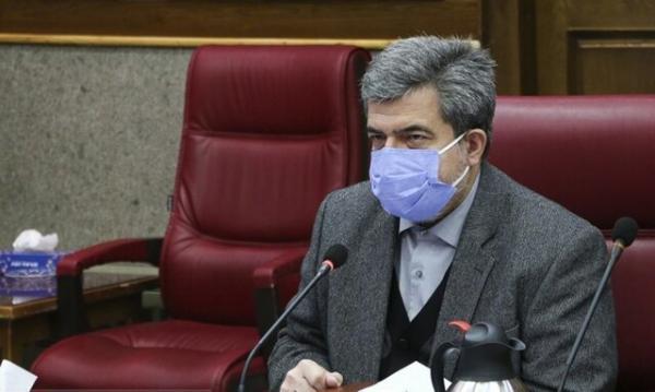 نشست شورای پیشگیری از وقوع جرم دادگستری استان,مسعود ستایشی تهران