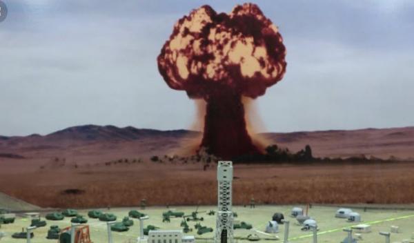 رییس جدید پیمان منع جامع آزمایش هستهای,آزمایش هستهای