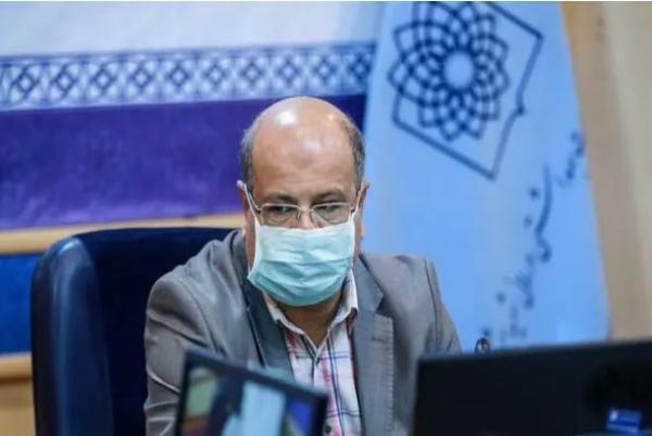 واکسیناسیون کرونا و نزولی شدن کرونا,اخبار کرونا در ایران