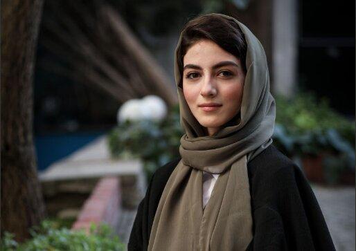 پردیس پورعابدینی, بازیگران فیلم سینمایی «بی مادر»