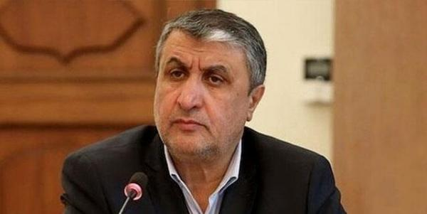 رئیس سازمان انرژی اتمی ایران, مجتمع هستهای خنداب (اراک)