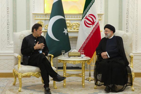 دیدار رئیسی با عمان خان,دولت فراگیر افغانستان