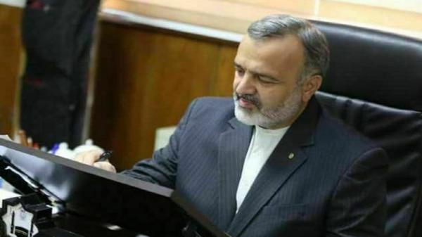 رشیدیان رئیس سازمان حج و زیارت,راهپیمایی اربعین