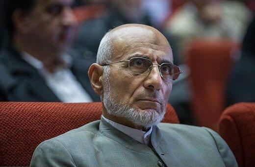 سید مصطفی میرسلیم,مذاکره در دولت رئیسی