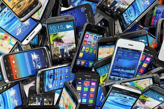 واردات گوشی,میزان واردات گوشی 1400