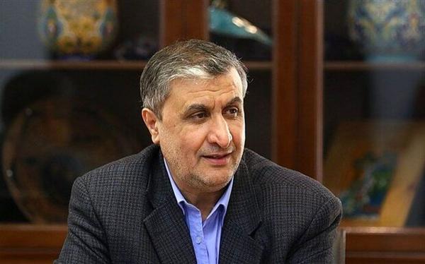 رییس سازمان انرژی اتمی,محمد اسلامی