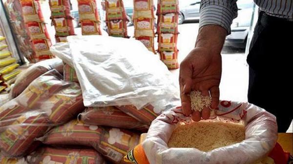 قیمت برنج از ابتدای سال تاکنون, بازار برنج