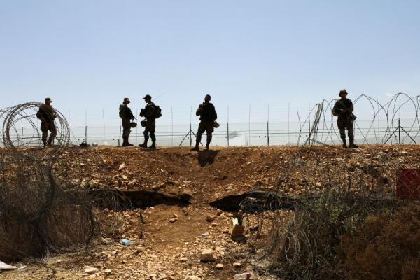 فرار زندانیان فلسطینی از زندان اسرائیل,فرار زندانیان