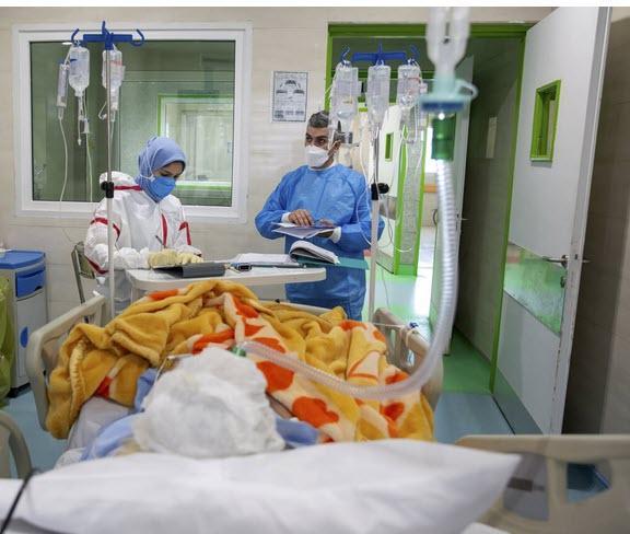 کاهش مرگ و میر کرونایی,کرونا در کشور