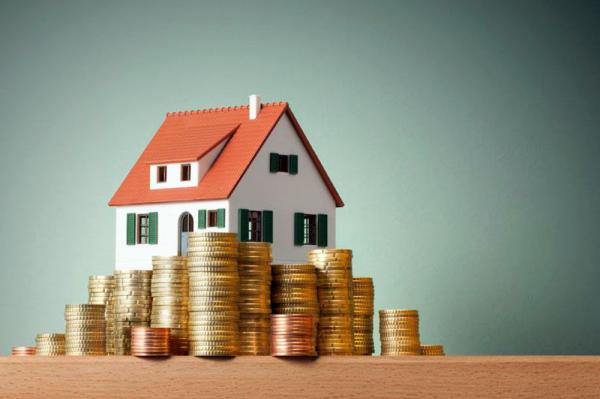 انون مالیات بر خانه های خالی,برگه مالیات انون مالیات بر خانه های خالی
