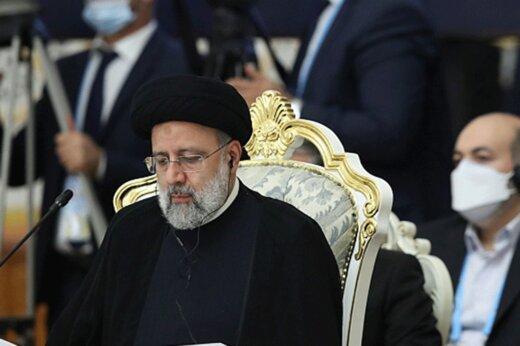 سیاست خارجی دولت رئیسی,لغو تحریم های بین الملل